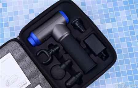 筋膜枪用过可以不洗吗 筋膜枪什么时候用(图4)