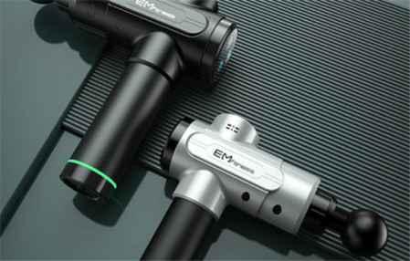 筋膜枪充电充多久 筋膜枪满电能用多久(图3)