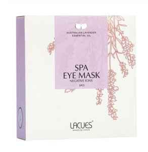 lacues蒸汽眼罩的用法 蒸汽眼罩的原理