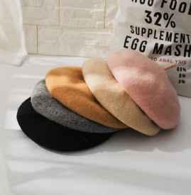贝雷帽和南瓜帽的区别 贝雷帽适合方脸和长脸吗