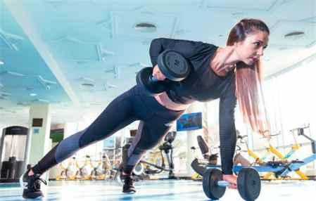 开合跳瘦哪里效果明显 开合跳一周跳几次能减肥(图2)