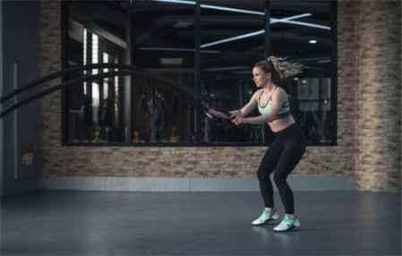开合跳瘦哪里效果明显 开合跳一周跳几次能减肥(图3)