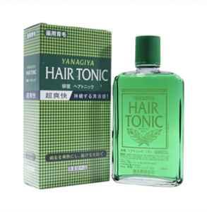 hair tonic生发液怎么用 hair tonic生发液主要配方