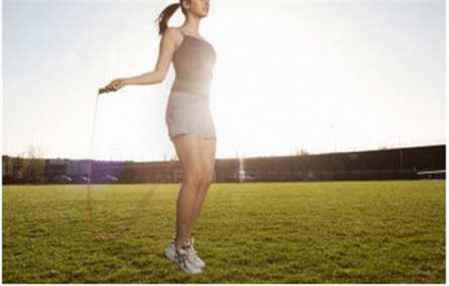 慢跑加跳绳能减肥吗 慢跑能减肥吗(图3)