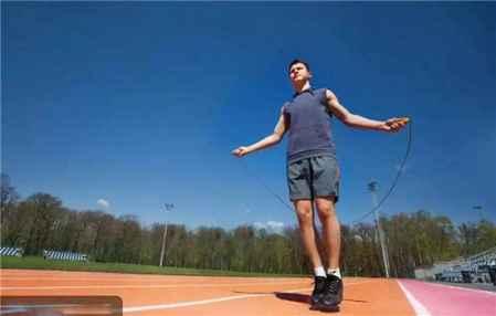 每天跳绳三十分钟减肥多久能见效 跳绳最容易瘦哪里(图4)