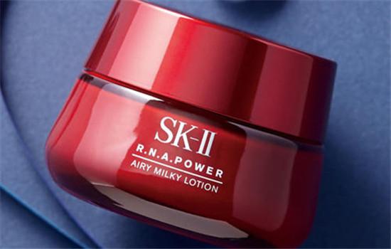 sk2面霜的功效与作用 sk2面霜滋润清爽怎么区分