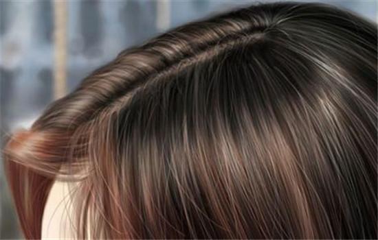 头发前面很多小碎发怎么办 头发开叉怎么办