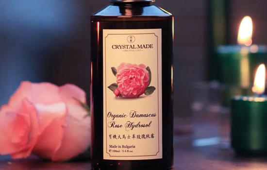 大马士革玫瑰纯露功效 大马士革纯露的三大用处