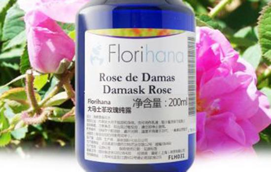 【美天棋牌】大马士革玫瑰纯露功效 大马士革纯露的三大用处