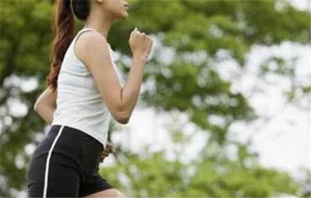 冬季减肥跑步最佳时间 跑步的好处(图2)