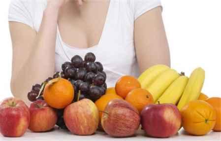 冬天减肥饿了能吃什么 10种食物饱腹又消脂(图10)