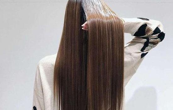 头发拉了第二天能扎吗 拉直后不要过早扎头发