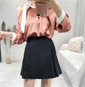 包臀裙和a字裙的区别 包臀裙应该怎么搭配上衣