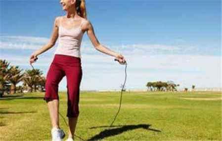 儿童跳绳减肥的正确方法 儿童怎样减肥最有效(图2)