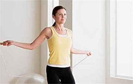 儿童跳绳减肥的正确方法 儿童怎样减肥最有效(图4)