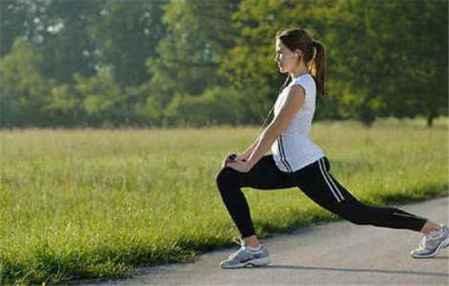 生理期期间可以跳绳减肥吗 生理期运动的好处(图2)
