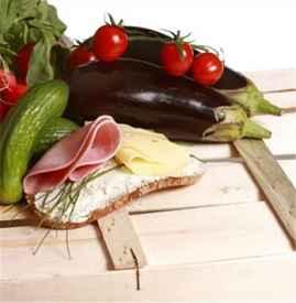 食疗减肥的方法有哪些方法 减肥食谱一日三餐