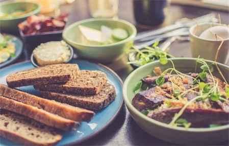 过午不食法的正确时间 过午不食的减肥原则(图1)