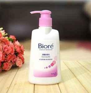卸妆乳如何乳化 卸妆乳可以用卸妆棉卸妆吗