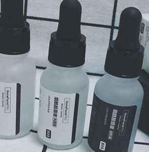 烟酰胺原液和水乳的正确使用顺序 混合使用效果更好