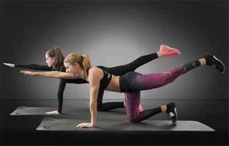 减肥操可以锻炼身体吗 减肥最快秘诀(图3)
