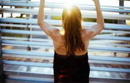 减肥操可以锻炼身体吗 减肥最快秘诀(图4)