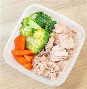 運動減肥食譜一日三餐怎么做 運動減肥前吃什么最好