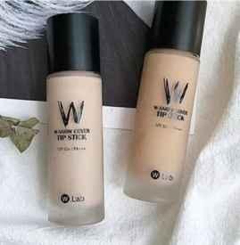 wlab是哪个国家的牌子 w.lab粉底液怎么样