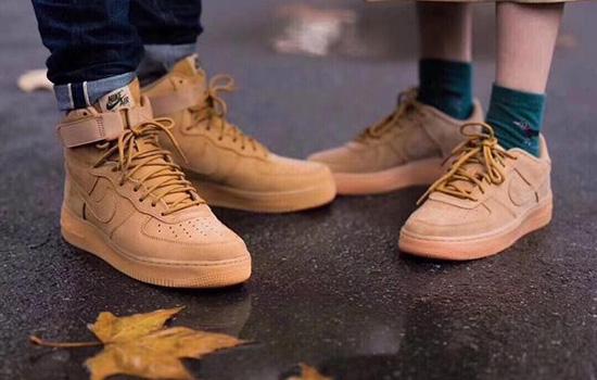 2号站代理注册低帮空军一号鞋带多长 耐克空军一号好看的款型