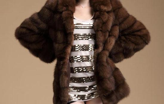 2号站代理注册貂皮大衣不保暖的原因 貂皮大衣很薄会不会不保暖