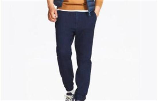 梭织运动裤和针织运动裤区别 梭织和针织哪个好