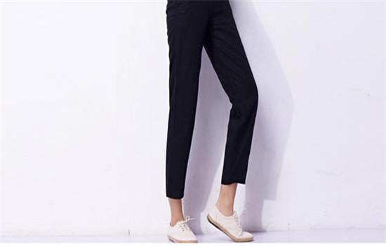 七分裤和九分裤的区别 身高155适合穿阔腿裤吗