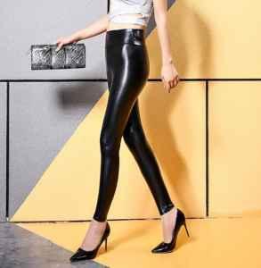 鲨鱼皮裤是什么材质 鲨鱼皮裤适合什么人穿