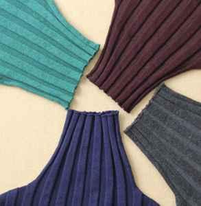 真丝羊毛是什么面料 真丝混纺面料怎么区别