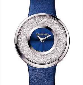 施华洛世奇女士手表什么档次 女士手表哪些牌子好