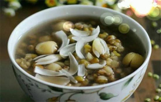 美白祛斑汤怎么做 祛斑美白汤做法