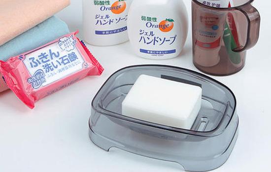 洗脸皂用什么装 什么样的皂盒比较好