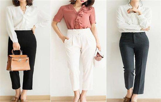 打底衫怎么叠穿更好看 现在流行什么款式的打底衫