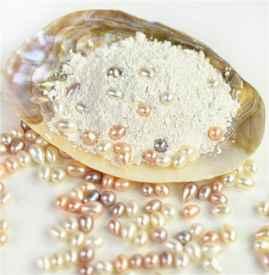 珍珠粉怎么美白手臂 快速美白手臂的方法