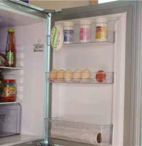 海尔bcd怎么调温度 海尔冰箱温度调节的方法