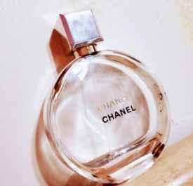 香奈儿邂逅香水有几款 一共3款给你不一样的嗅觉体验