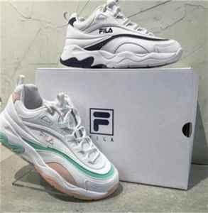韓國斐樂鞋子尺碼表標準嗎