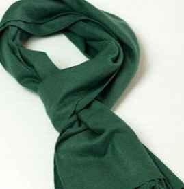 真絲拉絨圍巾怎么洗 洗真絲拉絨圍巾的注意事項