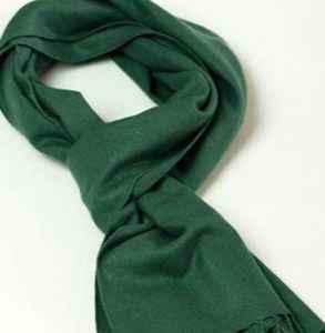 真丝拉绒围巾怎么洗 洗真丝拉绒围巾的注意事项