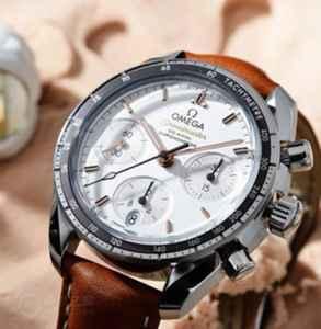 欧米茄手表什么档次 欧米伽手表一般多少钱
