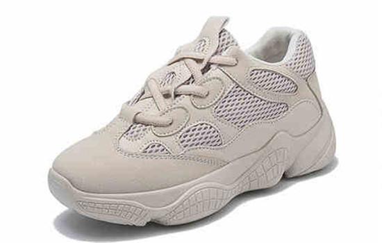老爹鞋推荐什么牌子 老爹鞋发黄怎么洗白
