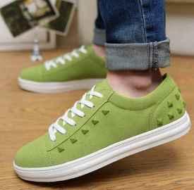 綠色的鞋有什么禁忌 鞋上的這8大忌諱你知道嗎