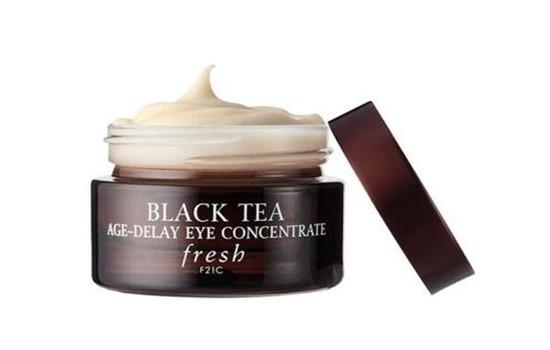 fresh黑茶面膜的使用效果 fresh黑茶面膜成分功效