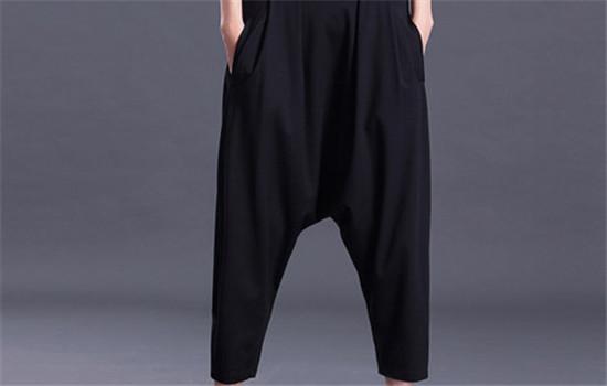 哈伦裤和老爹裤的区别在哪里 胖人能穿哈伦裤吗