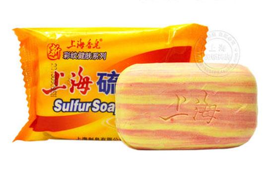 用硫磺皂有味怎么办 硫磺皂味道怎么去除